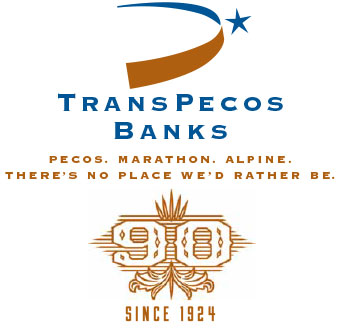 TransPecos Banks