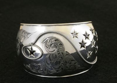 Catching a Stray! Bracelet by Benoit Poulain