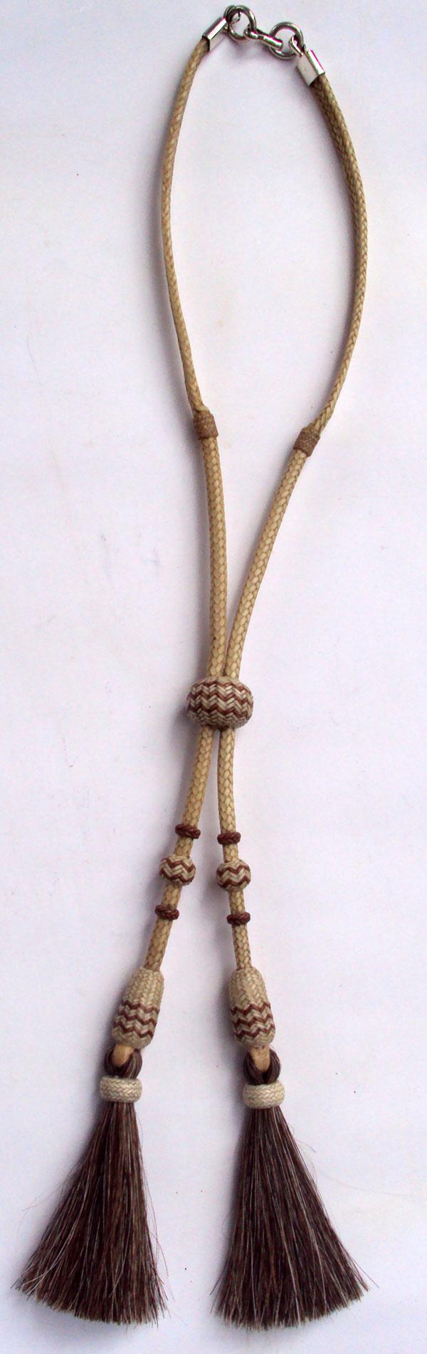 Necklace by Maximo Prado