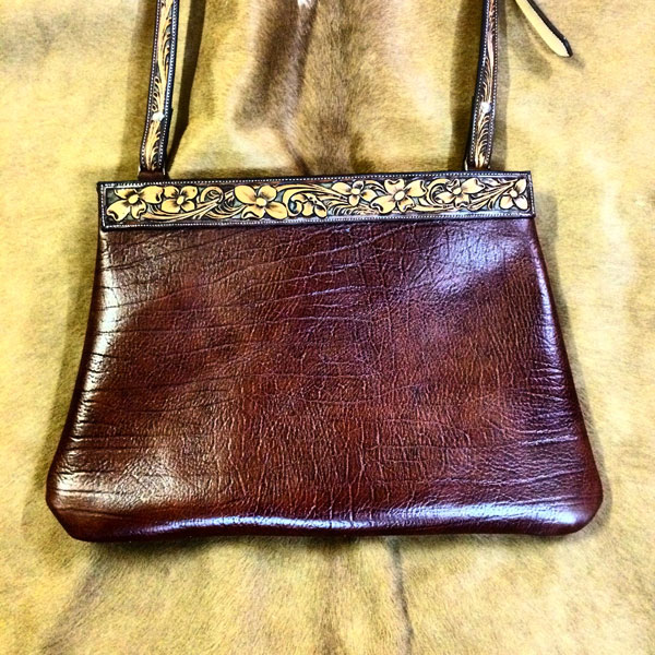 Purse by Brody Bolton