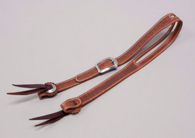 "1"" Split Ear Headstall by Ken Raye & Matt Litz"