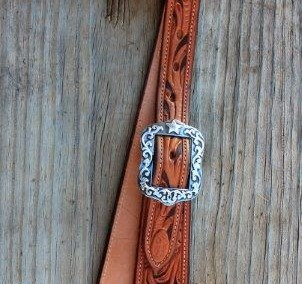 Headstall by Baru Spiller