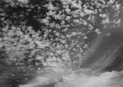 Strange Skies #1