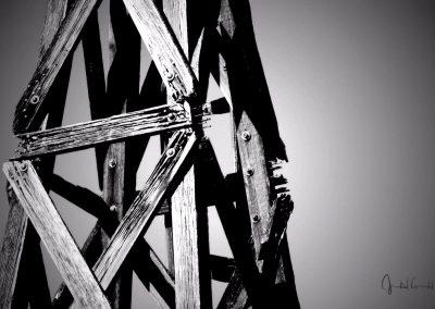 Old 7D Windmill