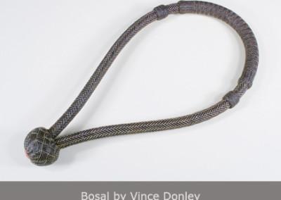 Bosal by Vince Donley