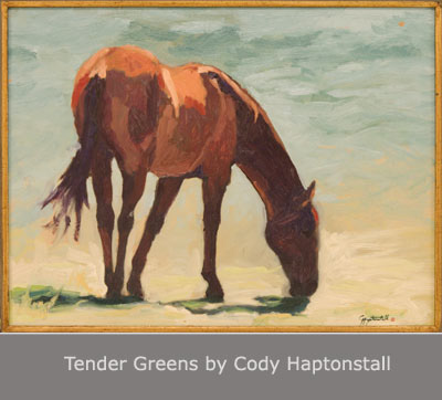 Tender Greens by Cody Haptonstall