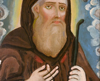 Saint Francis of Paula