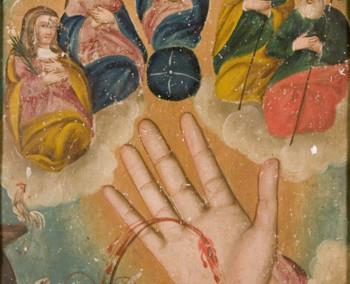 The Powerful Hand