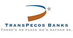 TransPecos Banks Logo