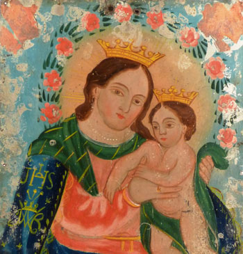 Retablos Collection