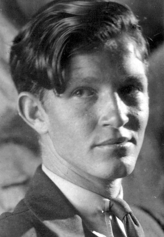 Julius Woeltz