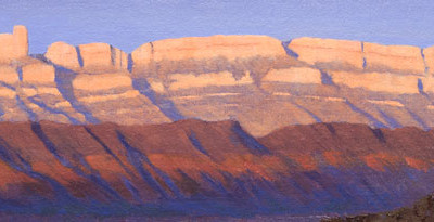 SOLD Sierra del Carmen by Chase Almond