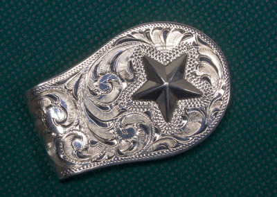 SOLD Money Clip by J.T. Hudson