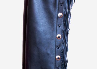 SOLD Shotgun Chaps by J.T. Hudson