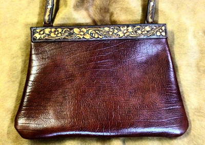 SOLD Purse by Brody Bolton