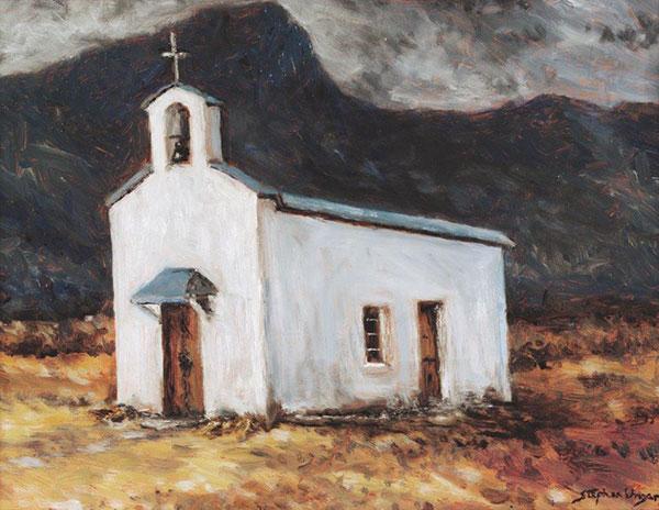 Faith by Stephen Unger