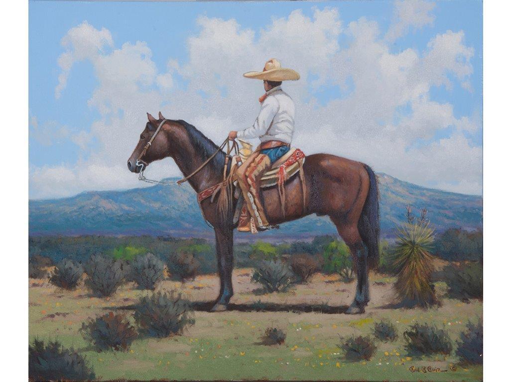 El Vaquero by Raul Ruiz