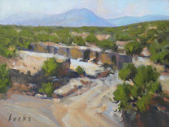 Arroyo Vista by David Forks
