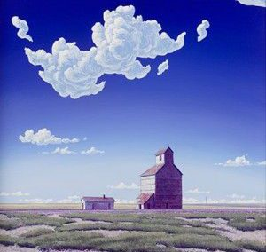 A Kansas Day by Phil Epp