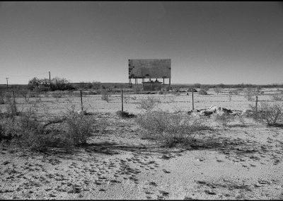 Desert Drive-In