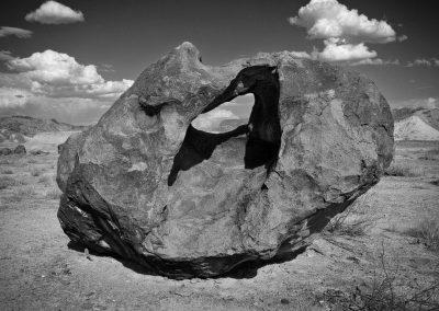 Hole in Rock #2