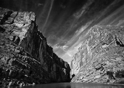 Santa Elena Canyon #1