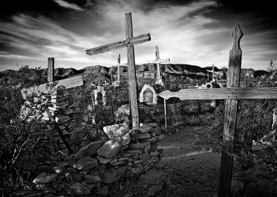 Terlingua Graveyard #2