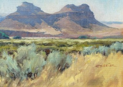 South of Heaven by Chessney Sevier – SOLD