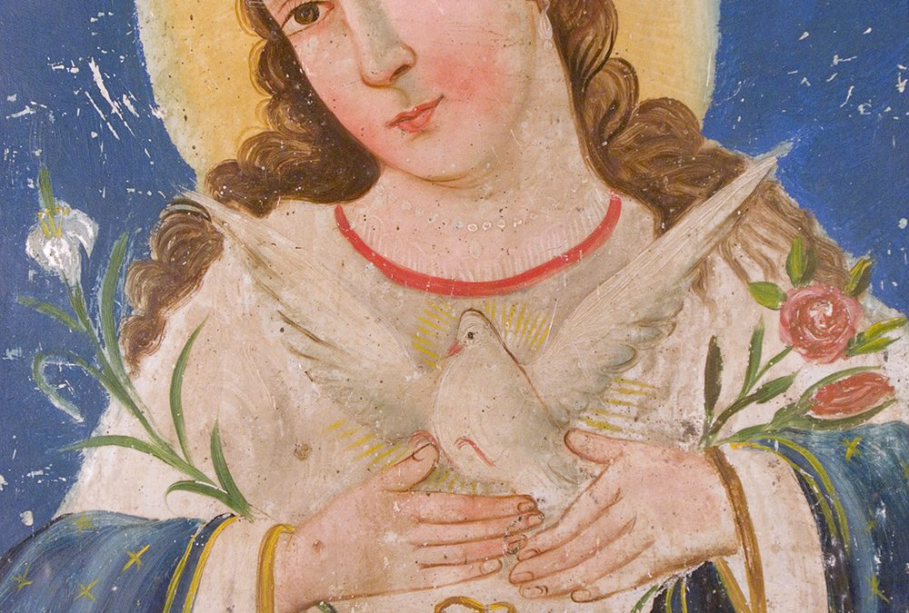 The Soul of Mary
